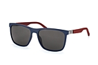 Tommy Hilfiger TH 1445/S L7A Blue / Grey perspective view thumbnail