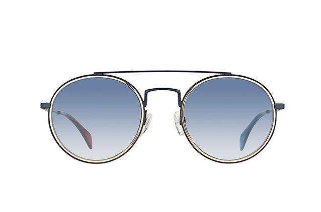 Tommy Hilfiger TH 1455/S BQZ 08 vista en perspectiva