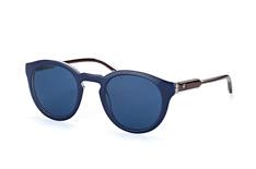 Tommy Hilfiger TH 1443/s EK7 KU, Round Sonnenbrillen, Blau