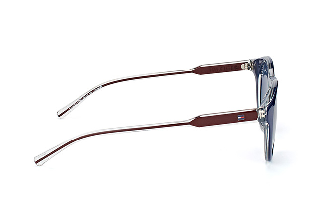 Tommy Hilfiger TH 1443/S EK7 KU vista en perspectiva