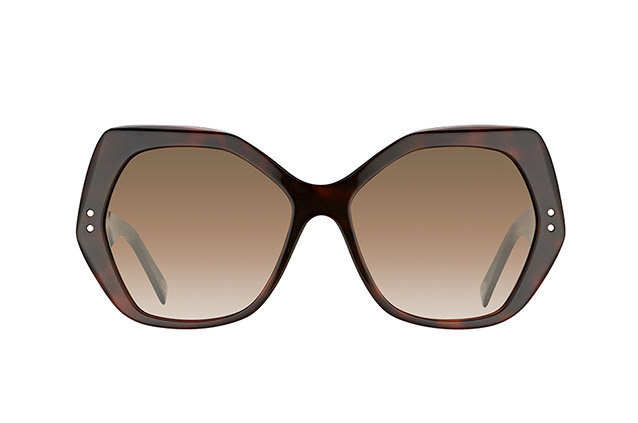 Marc Jacobs Marc 117/S ZY1 CC perspective view