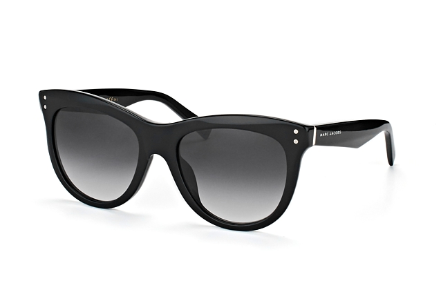 767bb1d96867 ... Marc Jacobs Sunglasses; Marc Jacobs Marc 118/S 807 9O. null perspective  view ...