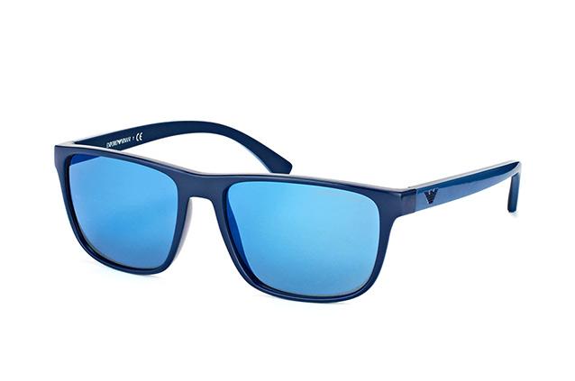f6703ec828 ... Emporio Armani Sunglasses; Emporio Armani EA 4087 5059/96. null  perspective view ...