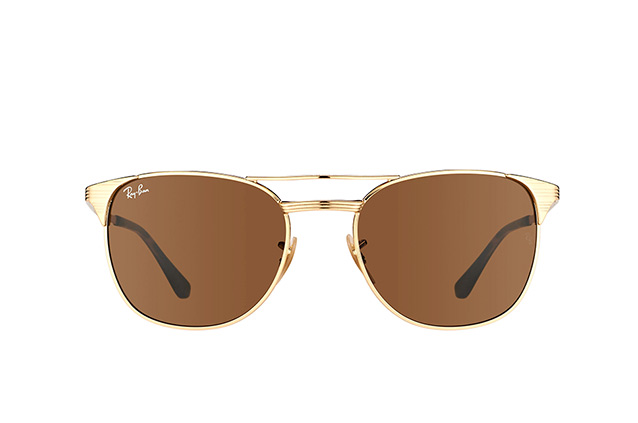 Ray-Ban RB 3429M 001/33 perspective view