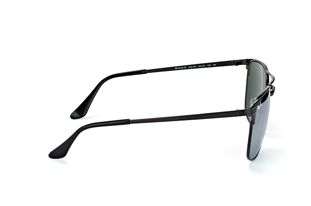 Ray-Ban RB 3429M 002/40 vista en perspectiva