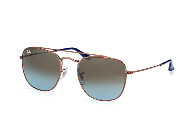 Ray-Ban RB 3557 9003/96 vista en perspectiva