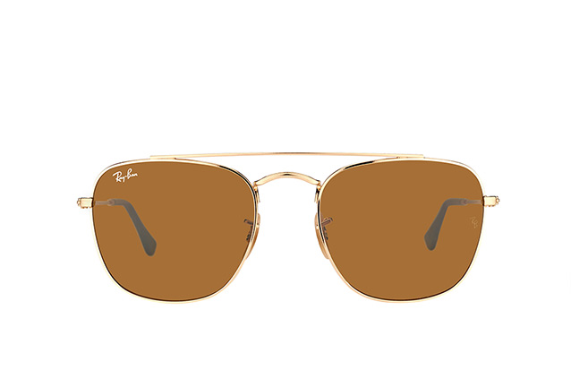 Ray-Ban RB 3557 001/33 perspective view