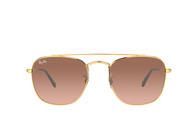 Ray-Ban RB 3557 9001/A5 perspective view
