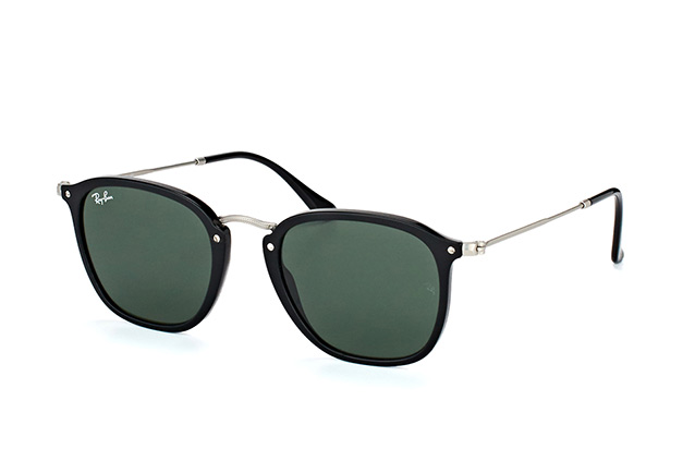 Ray-Ban RB 2448N 901 vista en perspectiva