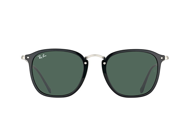 Ray-Ban RB 2448N 901 perspective view