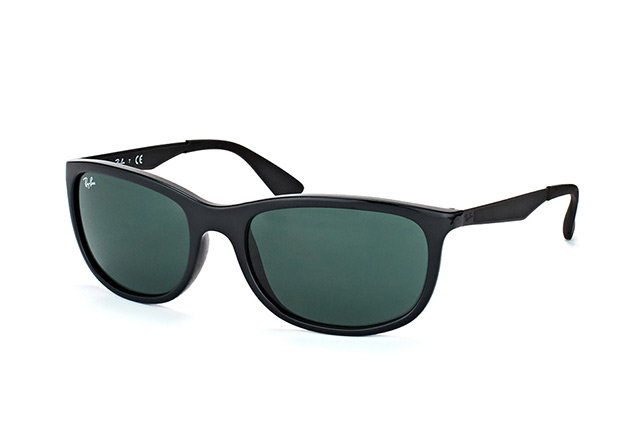 Ray-Ban RB 4267 601/71 perspective view