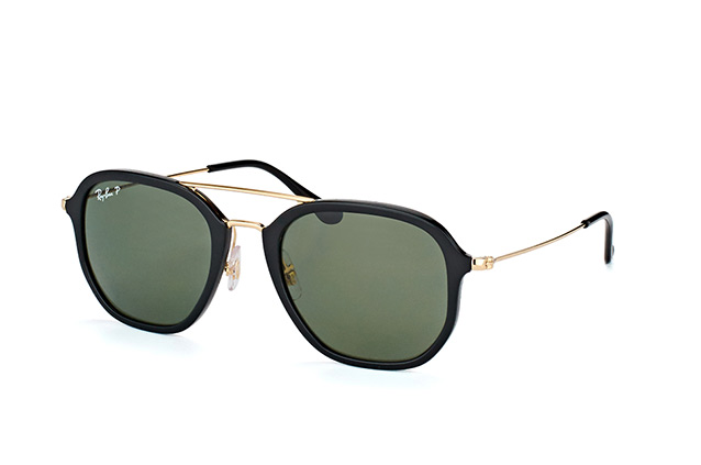 Ray-Ban RB 4273 601/9A perspective view