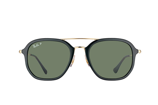 Ray-Ban RB 4273 601/9A vista en perspectiva