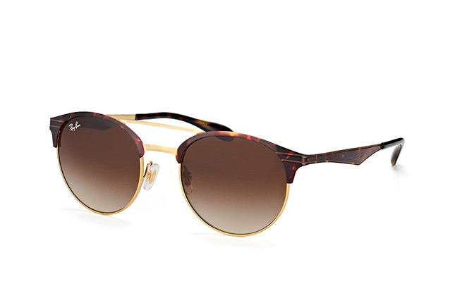 c41636dae9e ... Sunglasses  Ray-Ban RB 3545 9008 13. null perspective view ...