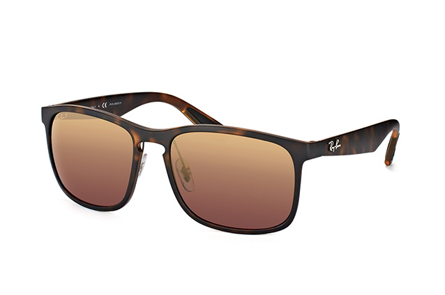 Ray-Ban RB 4264 894/6B vista en perspectiva