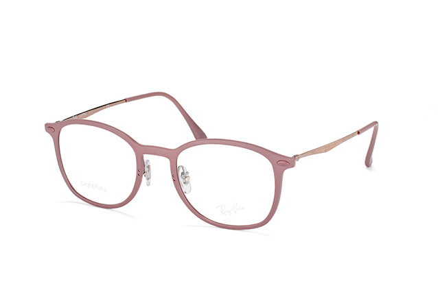 Ray-Ban Light Ray RX 7051 5690 Perspektivenansicht