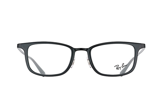 Ray-Ban RX 6373M 2509 perspective view