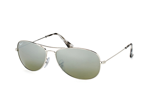 Ray-Ban Chromance RB 3562 003/5J perspective view