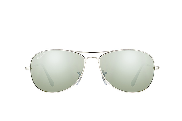 Ray-Ban Chromance RB 3562 003/5J vista en perspectiva