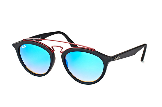 Ray-Ban RB 4257 6252/B7 large Perspektivenansicht