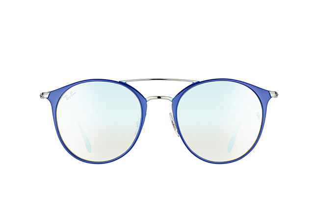 Ray-Ban RB 3546 9010/9U vista en perspectiva