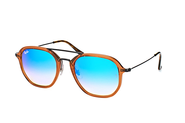 Ray-Ban RB 4273 6258/8B vista en perspectiva