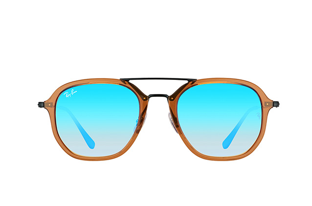 Ray-Ban RB 4273 6258/8B perspective view