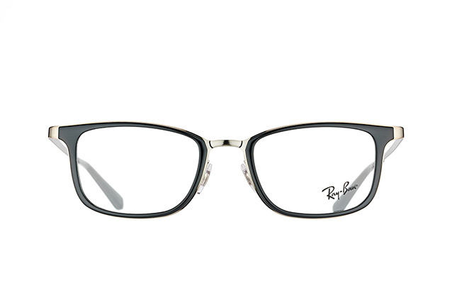 Ray-Ban RX 6373M 2502 perspective view