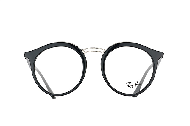Ray-Ban RX 7110 2000 large perspective view
