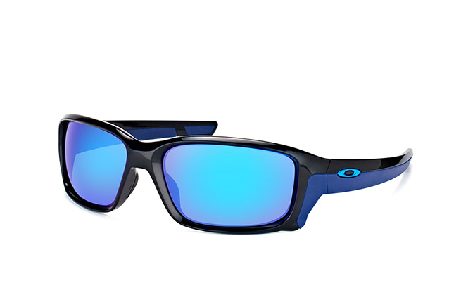 Oakley Straightlink OO 9331 04 small perspective view