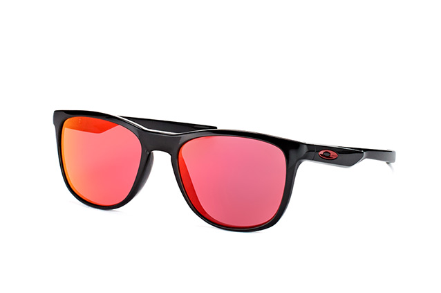 Oakley Trillbe X OO 9340 02 perspective view