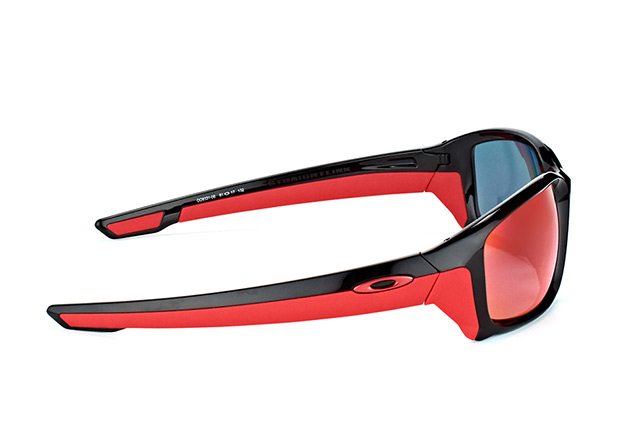 Oakley Straightlink OO 9331 08 large vista en perspectiva