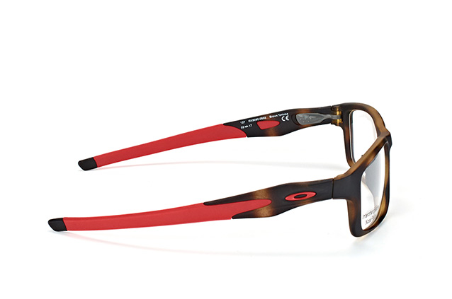 Oakley Crosslink MNP OX 8090 08 perspective view