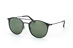 Ray-Ban RB 3546 186/9A large small