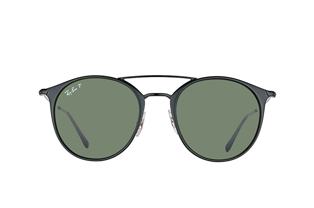 Ray-Ban RB 3546 186/9A perspective view