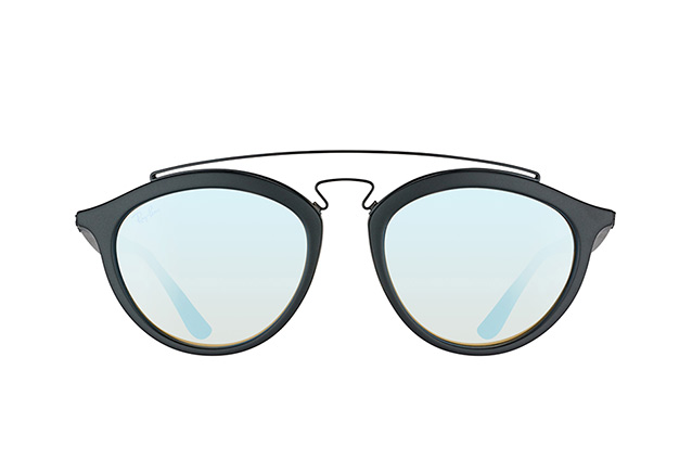 Ray-Ban New GatsbyII RB 4257 6253/B8 L perspective view