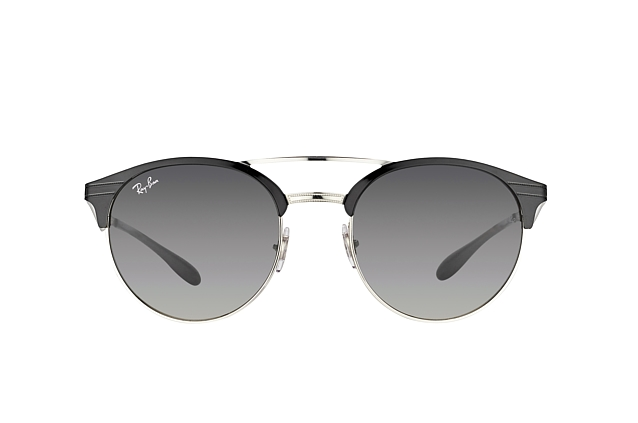 a63edf95fdd ... Sunglasses  Ray-Ban RB 3545 9004 11. null perspective view  null  perspective view  null perspective view