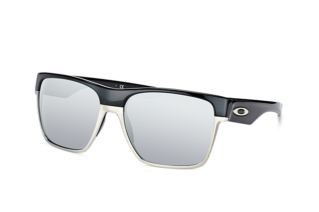 Oakley Two Face XL OO 9350 07 perspective view