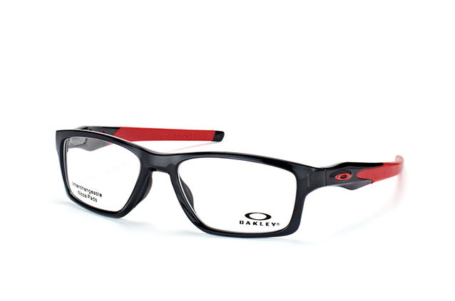 cc35b9bc45c ... Oakley Crosslink MNP OX 8090 03. null perspective view ...