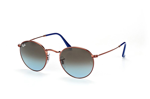 Ray-Ban Round Metal RB 3447 9003/96 S