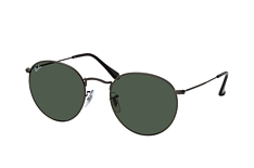 Ray-Ban Round Metal RB 3447 029 large liten