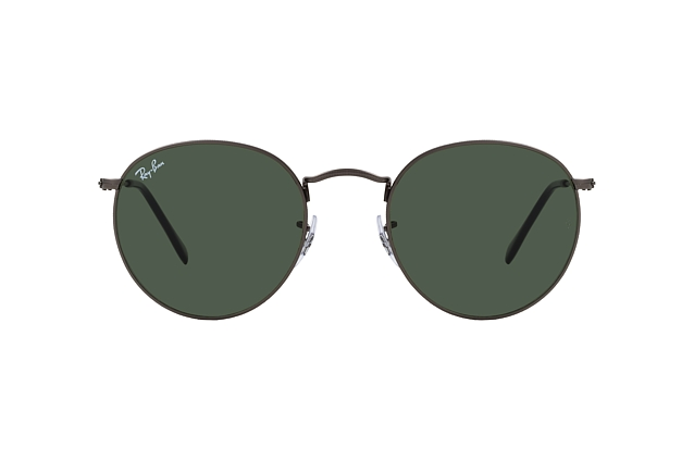 Ray-Ban Round Metal RB 3447 029 large Perspektivenansicht