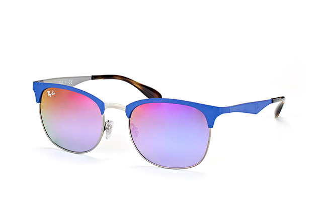 Ray-Ban RB 3538 9005/A9 perspective view