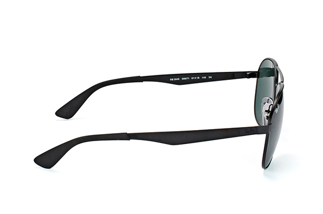Ray-Ban RB 3549 006/71 large Perspektivenansicht