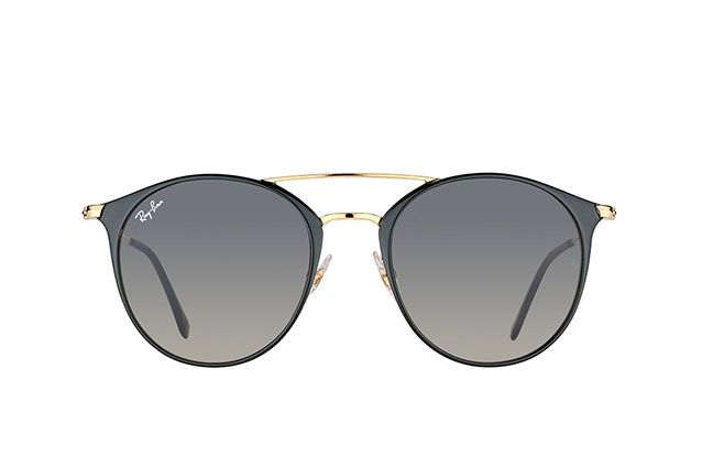 Ray-Ban RB 3546 187/71 small