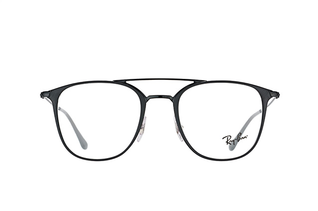 Ray-Ban RX 6377 2904 perspective view