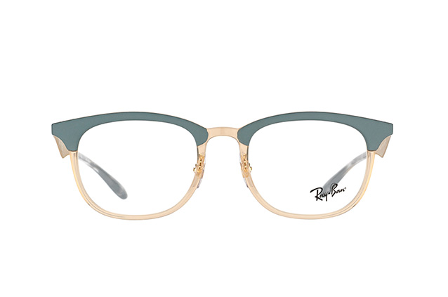 Ray-Ban RX 7112 5686 perspective view