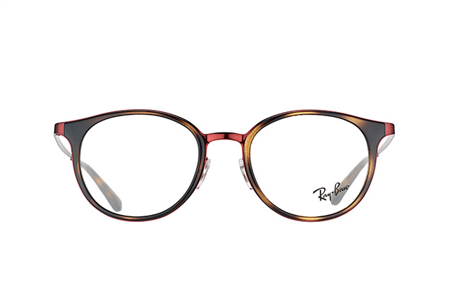 Ray-Ban RX 6372M 2922 perspective view