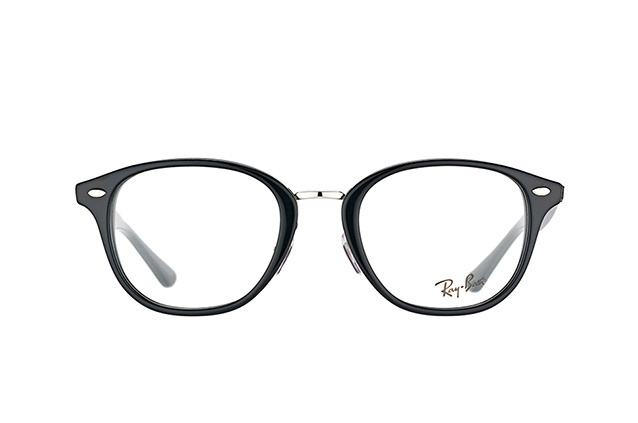 Ray-Ban RX 5355 2000 perspective view