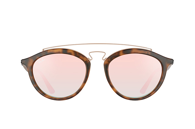 Ray-Ban RB 4257 6267/B9 large Perspektivenansicht